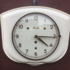 """Alte Küchenuhr"""" alte Zeit"""""""
