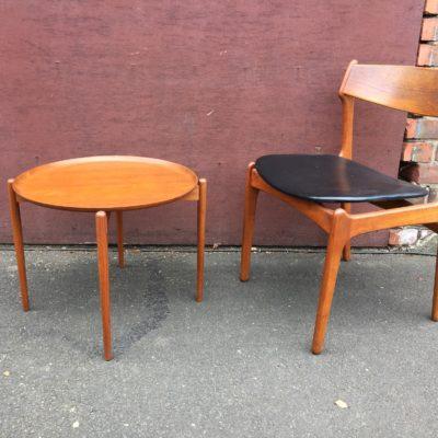 "Original dänischer Coffee table ""danish tee"""
