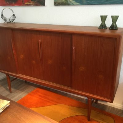 H.P. Hansen Sideboard/Highboard